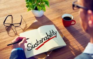 Sustainability breakfast
