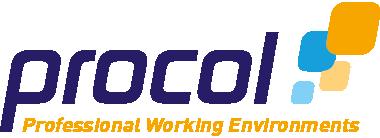 Procol Mobile Retina Logo