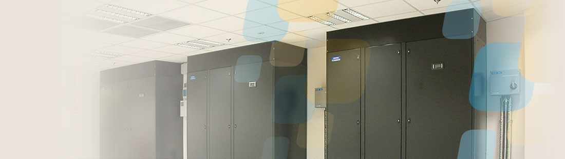 Data centre fit out by Procol
