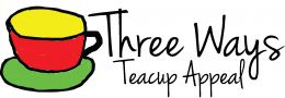 Three Ways Teacup Appeal logo