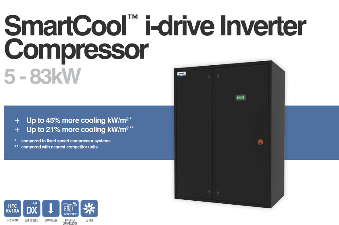 Airedale SmartCool i-drive