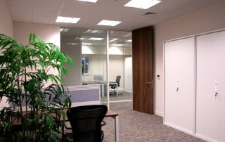 One of Procol's serviced offices