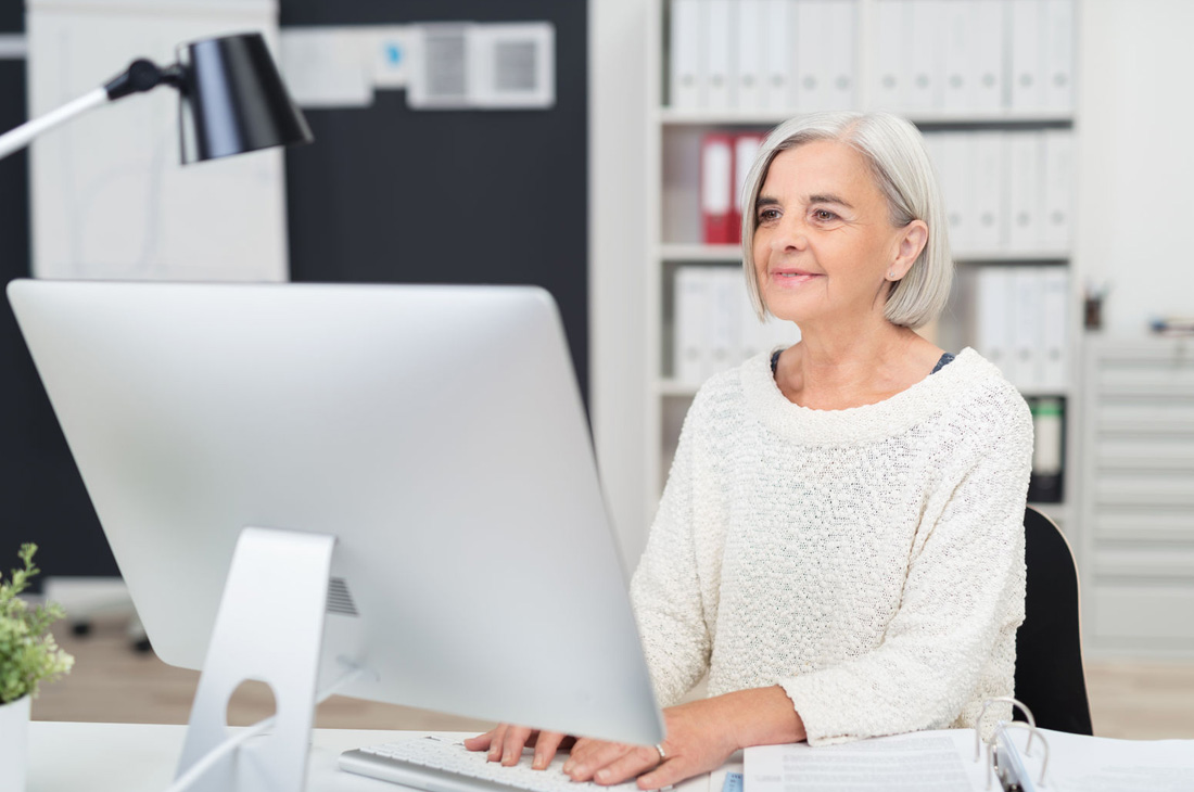 aging in the workplace