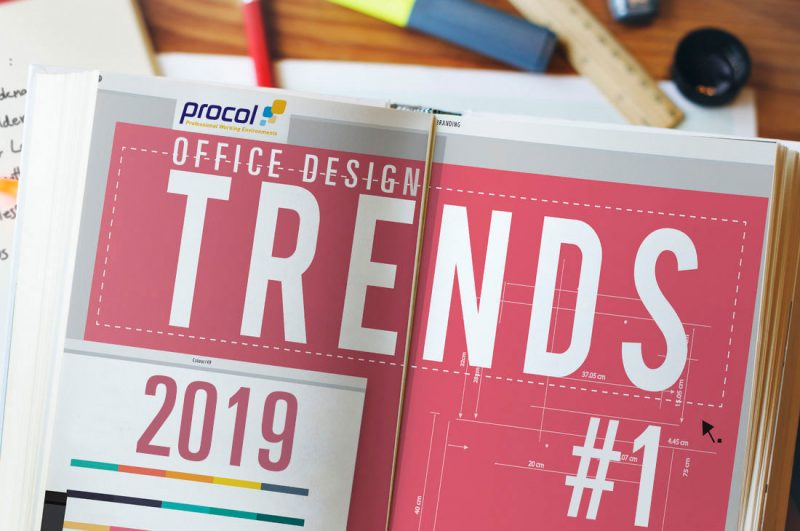 2019 Office Design Trends 1