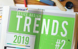 2019 Office Design Trends 2
