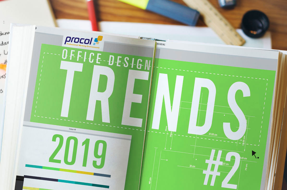 2019 Office Design Trends 2