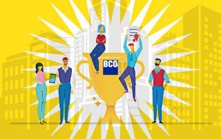 BCO National Awards