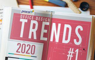 2020 Office Design Trends 1