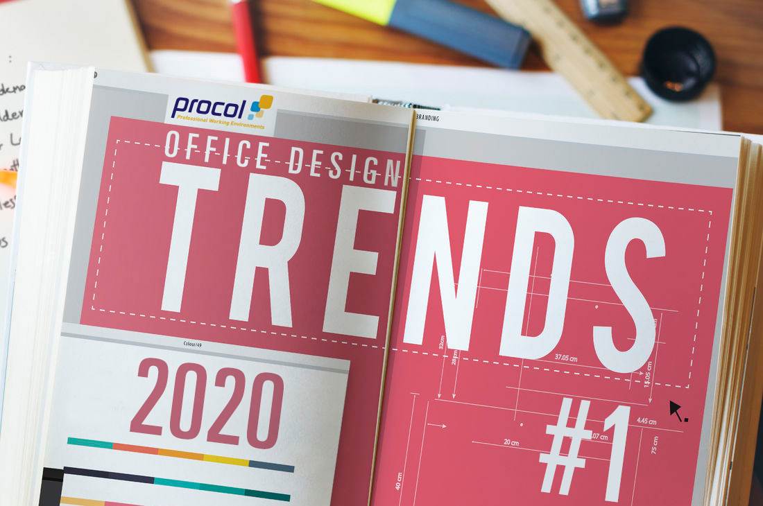 2020 Office Design Trends 1