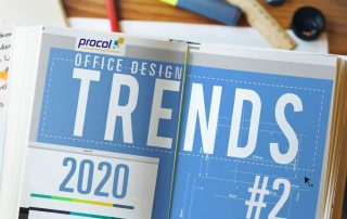 2020 Office Design Trends 2