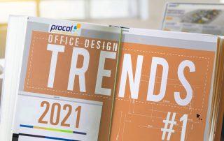 2021 Post-Covid Office Design Trends 1