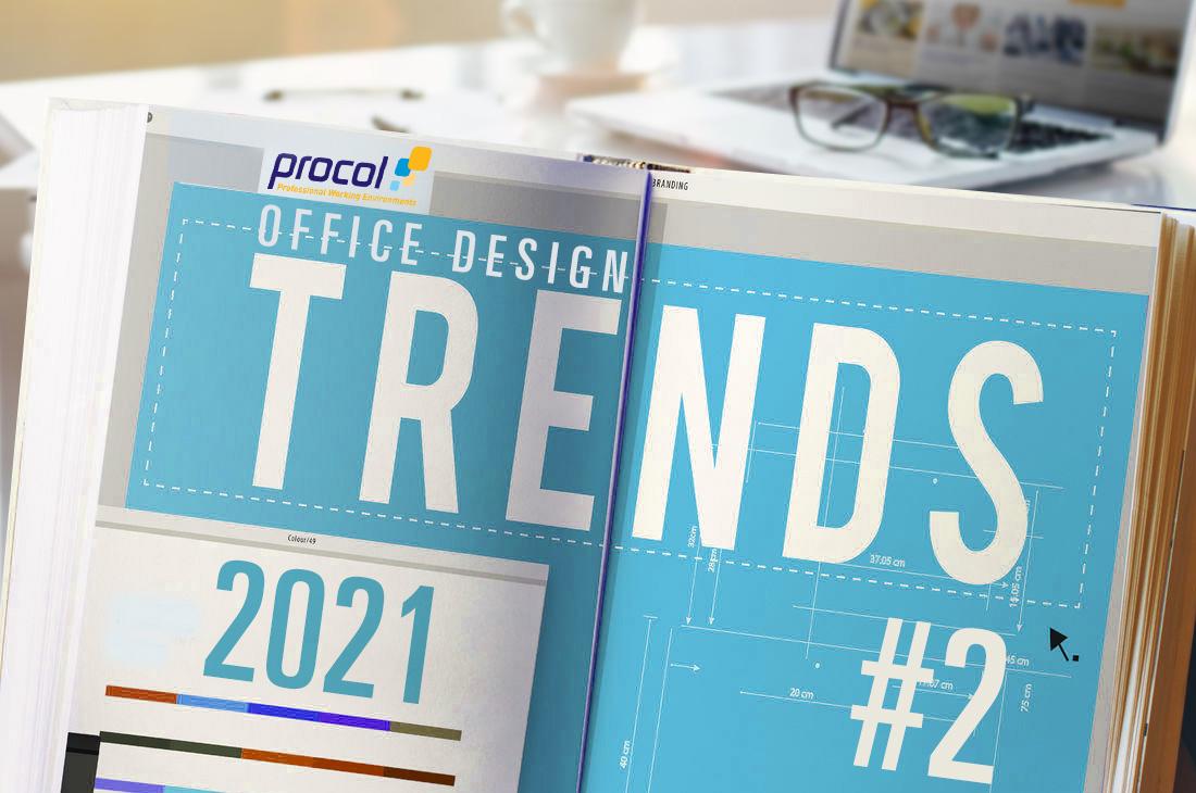 2021 Post-Covid Office Design Trends 2