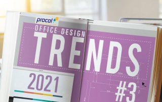 2021 Post-Covid Office Design Trends 3